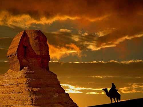 cairo excursion 2 days