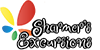 Sharm Excursions – Day Tours, Trips & Excursions in Sharm El Sheikh Mobile Logo