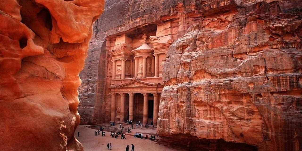 petra adventure overday from sharm