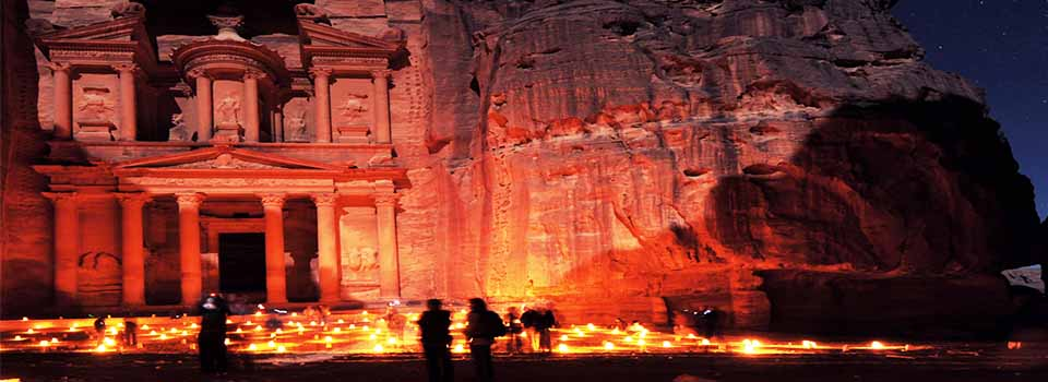 Petra Excursions from Sharm El Sheikh