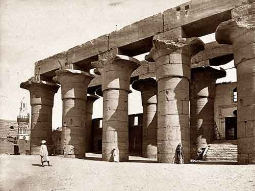 luxor private day tour from sharm