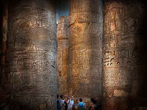 Luxor over day excursion from sharm