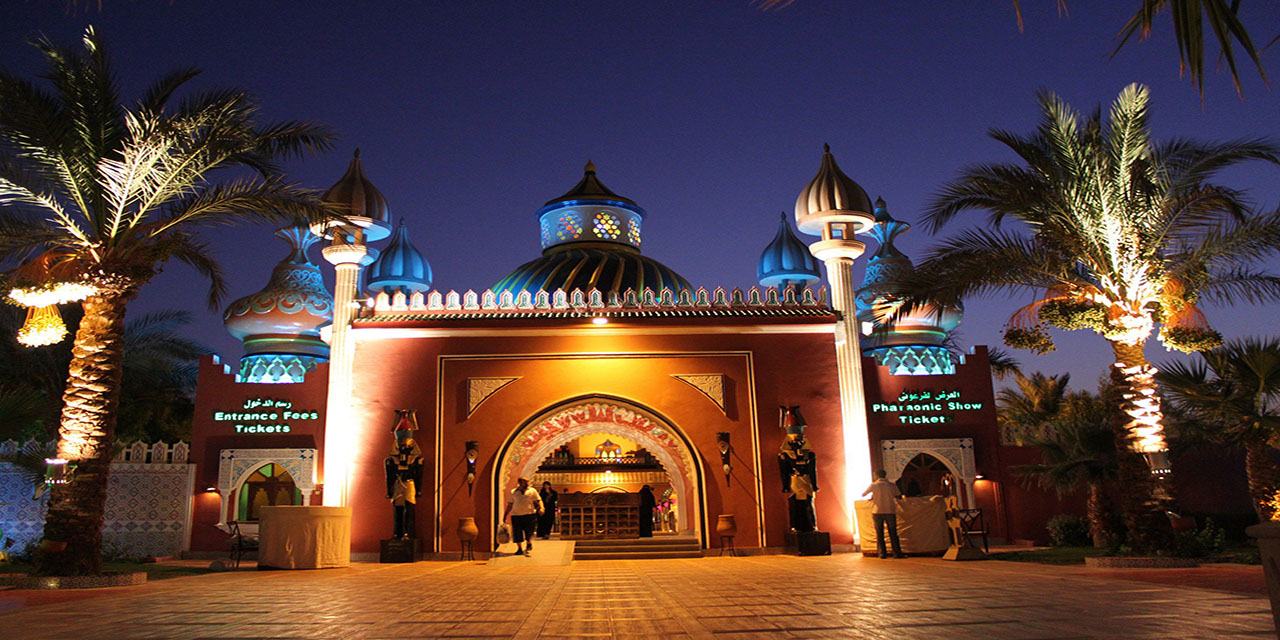 1001 arabian night excursions in sharm el sheikh