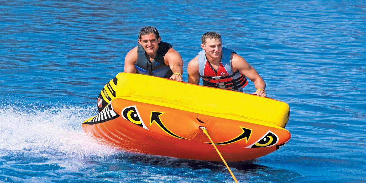 tube boat excursions in sharm el sheikh