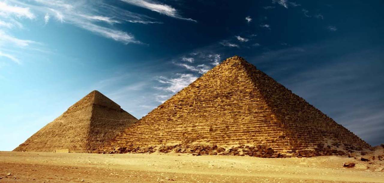 Sharmers Exursions Cairo over day trips