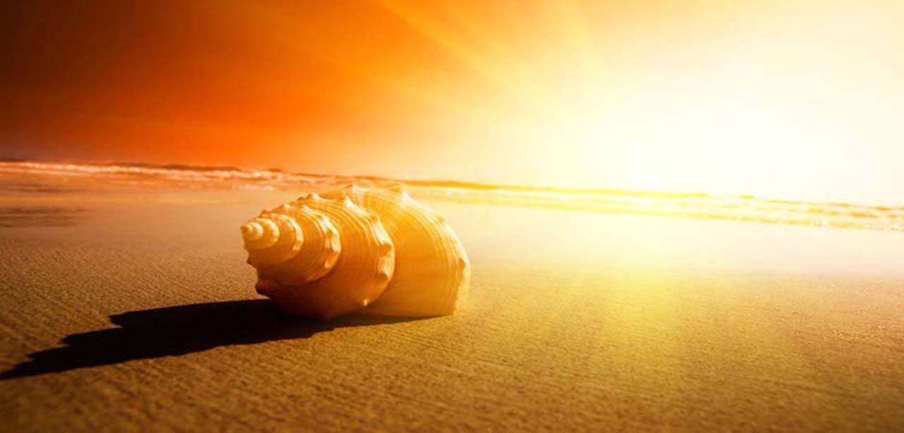 Sunny Beach in Sharm El Sheikh
